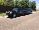 2002, Cadillac, SUV Stretch Limo, Elite Coach