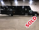 2016, Ford, Mini Bus Limo, Tiffany Coachworks