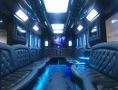 Used 2016 Ford Mini Bus Limo Tiffany Coachworks - Des Plaines, Illinois - $83,000