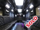 Used 2016 Ford Mini Bus Limo Tiffany Coachworks - Des Plaines, Illinois - $75,000