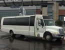 2005, International, Mini Bus Limo, Krystal