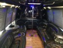 Used 2005 International Mini Bus Limo Krystal - Stoughton, Massachusetts - $22,000