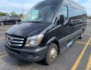 Used 2017 Mercedes-Benz Van Limo  - Livonia, Michigan - $73,900