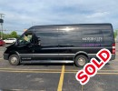 Used 2017 Mercedes-Benz Van Limo  - Livonia, Michigan - $64,000