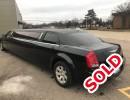 Used 2007 Chrysler Sedan Stretch Limo  - Livonia, Michigan - $8,900