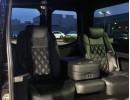 New 2017 Mercedes-Benz Sprinter Van Limo  - Scottsdale, Arizona  - $72,000