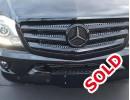 New 2017 Mercedes-Benz Sprinter Van Limo  - Scottsdale, Arizona  - $65,000