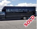 Used 2015 Ford Mini Bus Limo Tiffany Coachworks - Fontana, California - $69,995
