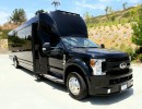 New 2019 Ford Mini Bus Limo Tiffany Coachworks - Riverside, California - $143,000