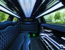 2016, Chrysler, Sedan Stretch Limo, Tiffany Coachworks