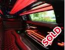 Used 2016 Chrysler Sedan Stretch Limo Tiffany Coachworks - Riverside, California - $45,000