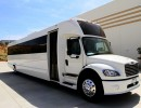 New 2019 Freightliner Mini Bus Shuttle / Tour Tiffany Coachworks - Riverside, California - $171,400