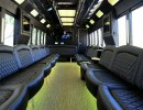 New 2018 Ford Mini Bus Limo Tiffany Coachworks - Riverside, California - $169,600
