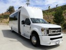 New 2018 Ford Mini Bus Limo Tiffany Coachworks - Riverside, California - $134,600