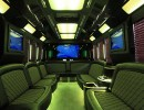 New 2018 Ford Mini Bus Limo Tiffany Coachworks - Riverside, California - $134,600