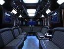 2018, Ford, Mini Bus Limo, Tiffany Coachworks