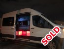 Used 2015 Ford Van Limo  - Fond Du lac, Wisconsin - $39,000