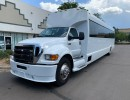 2015, Ford, Mini Bus Limo, Tiffany Coachworks