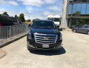 2018, Cadillac, SUV Limo