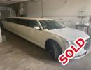 Used 2015 Chrysler 300 Sedan Stretch Limo  - Phoenix, Arizona  - $32,000