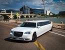 Used 2015 Chrysler 300 Sedan Stretch Limo  - Phoenix, Arizona  - $32,000