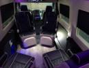 New 2017 Mercedes-Benz Van Limo Signature Limousine Manufacturing - Las Vegas, Nevada - $99,800