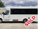 Used 2014 Ford Mini Bus Limo LGE Coachworks - Cypress, Texas - $46,900