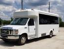Used 2014 Ford Mini Bus Limo LGE Coachworks - Cypress, Texas - $48,900