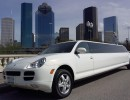 2004, Porsche, SUV Stretch Limo, Creative Coach Builders