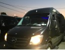 Used 2015 Mercedes-Benz Van Limo  - Flushing, New York    - $45,000