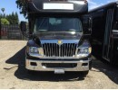 Used 2013 International Mini Bus Shuttle / Tour Starcraft Bus - San Jose, California - $28,000