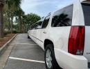 Used 2007 Cadillac SUV Stretch Limo  - Destin, Florida - $19,900