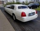 Used 2007 Lincoln Sedan Stretch Limo Krystal - Mississauga, Ontario - $8,990