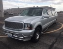 2003, Ford, SUV Stretch Limo, Tiffany Coachworks