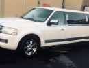 2007, Lincoln Navigator L, SUV Stretch Limo, Royal Coach Builders