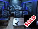 Used 2015 Mercedes-Benz Sprinter Van Shuttle / Tour  - chicago, Illinois - $39,900