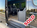 Used 2016 Mercedes-Benz Sprinter Van Shuttle / Tour Elkhart Coach - chicago, Illinois - $45,900