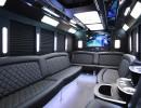 Used 2017 Ford E-450 Mini Bus Limo Tiffany Coachworks - Oakland, California - $69,999
