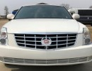 Used 2007 Cadillac DTS Sedan Limo Federal - Lenox, Michigan - $15,900
