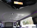 Used 2013 Lincoln MKT Sedan Stretch Limo Royale - Randallstown, Maryland - $27,000