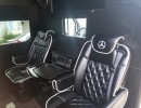 Used 2016 Mercedes-Benz Sprinter Van Limo Specialty Conversions - Belle Chasse, Louisiana - $50,000