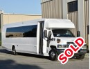 Used 2007 Chevrolet C5500 Mini Bus Limo StarTrans - Hollister, California - $25,500
