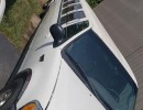 2000, Ford Expedition, SUV Limo, Westwind