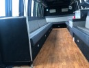 Used 2007 Ford F-550 Mini Bus Limo Grech Motors - Lenox, Michigan - $48,900