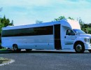 2017, Ford F-750, Mini Bus Limo, Tiffany Coachworks