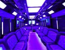 Used 2017 Ford F-750 Mini Bus Limo Tiffany Coachworks - Paterson, New Jersey    - $99,000