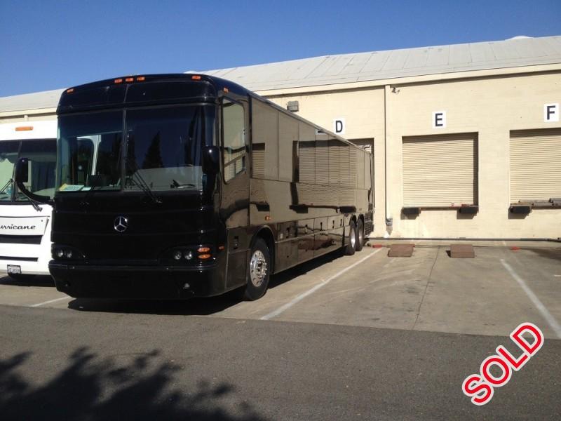 Used 2004 Blue Bird LTC-40 Motorcoach Limo Blue Bird - Sacramento, California - $39,500