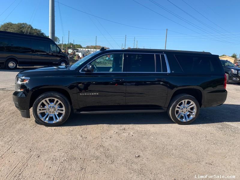 Used 2019 Chevrolet Suburban SUV Limo  - new port richey, Florida - $37,900