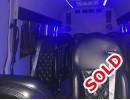 Used 2014 Mercedes-Benz Sprinter Van Shuttle / Tour Battisti Customs - Aurora, Colorado - $41,900
