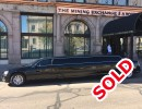 Used 2014 Chrysler 300 Sedan Stretch Limo Limos by Moonlight - Colorado Springs, Colorado - $27,775